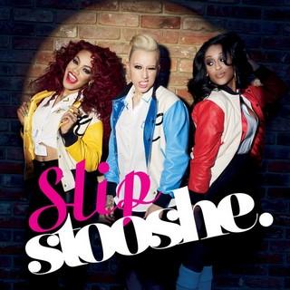 Slip  (STOOSHE) - Backing Track