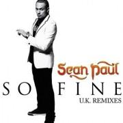 So Fine (SEAN PAUL) - Backing Track