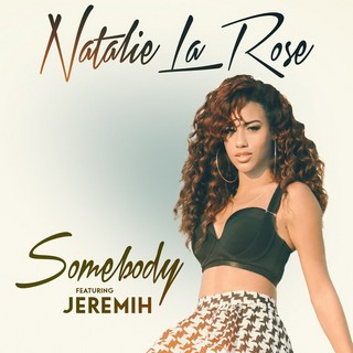 Somebody (NATALIE LA ROSE FT. JEREMIH) - Backing Track