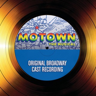 Somebody's Got Your Back (ORIGINAL BROADWAY CAST) - Backing Track