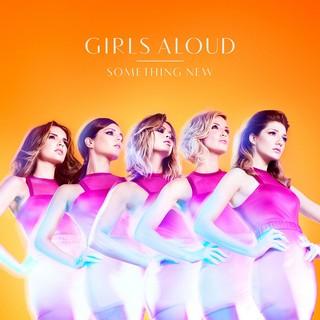 Something New  (GIRLS ALOUD) - Backing Track