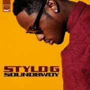 Soundbwoy (STYLO G) - Backing Track