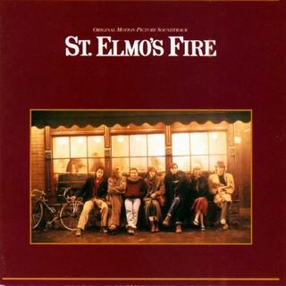 St. Elmo's Fire (Man In Motion) (JOHN PARR) - Backing Track