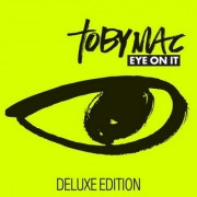Steal My Show (TOBYMAC) - Backing Track