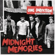 Story Of My Life (ONE DIRECTION) - Backing Track