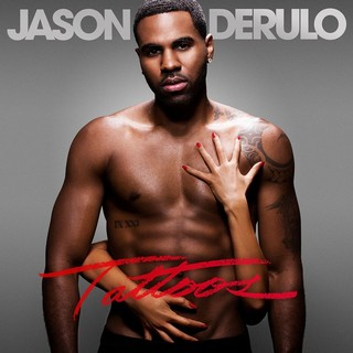 Stupid Love (JASON DERULO) - Backing Track