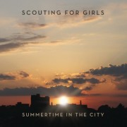 Summertime In The City (SCOUTING FOR GIRLS) - Backing Track