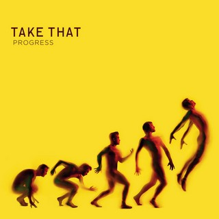 The Garden (TAKE THAT) - Backing Track