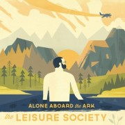 The Last Of The Melting Snow (THE  LEISURE SOCIETY) - Backing Track
