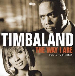 The Way I Are (TIMBALAND Ft. KERI HILSON) - Backing Track