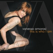 This Is Who I Am  (VANESSA AMOROSI) - Backing Track