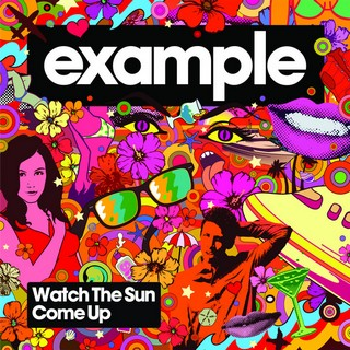 Watch The Sun Come Up (EXAMPLE) - Backing Track