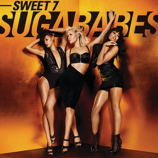 Wear My Kiss (SUGABABES) - Backing Track