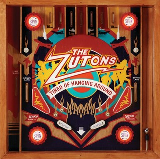 What's Your Problem (THE  ZUTONS) - Backing Track