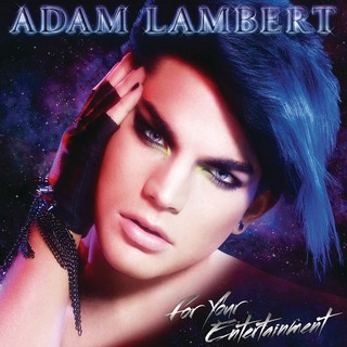 Whataya Want From Me  (ADAM LAMBERT) - Backing Track