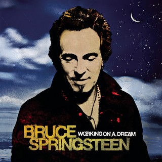 Working on A Dream (BRUCE SPRINGSTEEN) - Backing Track