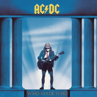 You Shook Me All Night Long (Acoustic) (ACDC) - Backing Track